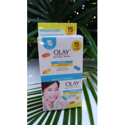 Крем для лица OLAY Natural White